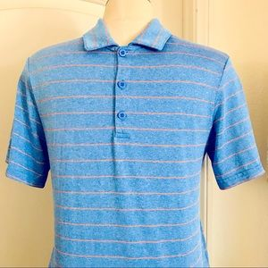 💜HP💜 Champion / Polo Shirt